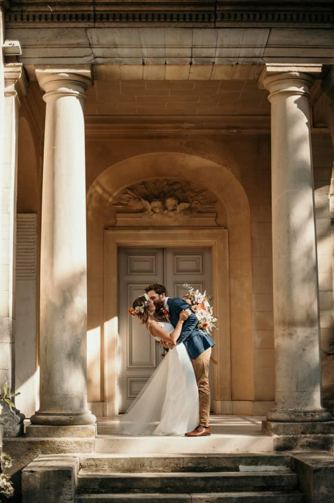 Le Château de Lésigny pour votre mariage !